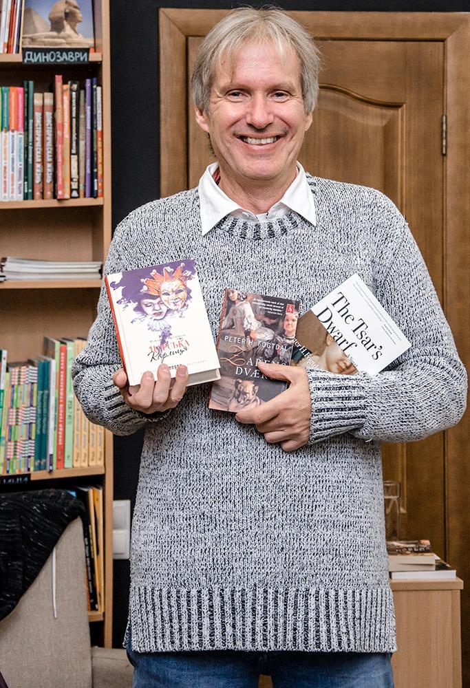 Kom til skriveworkshop med forfatteren Peter Fogtdal på Tokkeruplund Farmhostel.