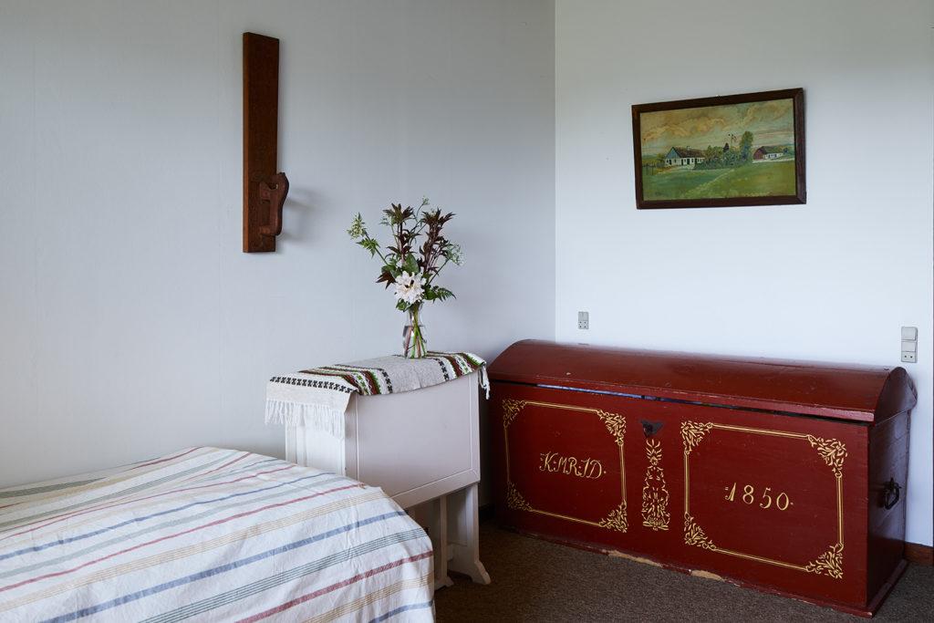 ALMUE_værelset på Tokkeruplund Farmhostal